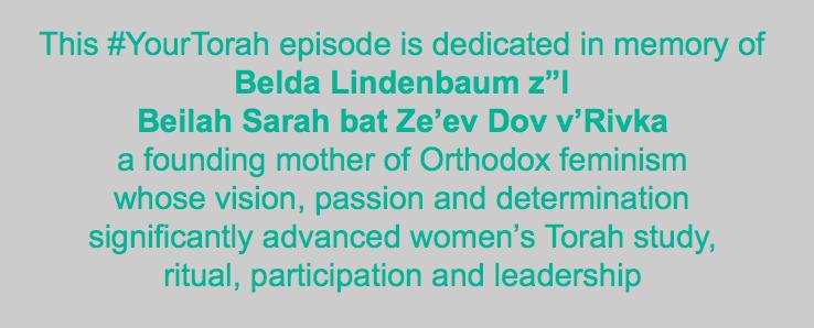 Beldalindenbaum dedication